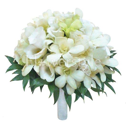 Букет невесты № 73