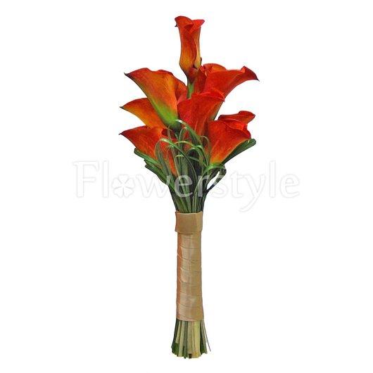Букет цветов для невесты № 36