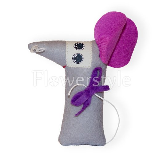 Игрушка мышь дополнительные изображения