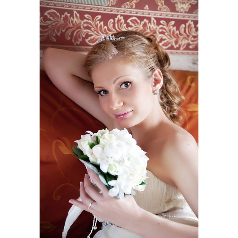 Букет цветов для невесты № 115