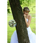 Букет цветов для невесты № 16