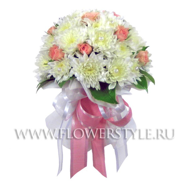 Букет невесты дублер № 3