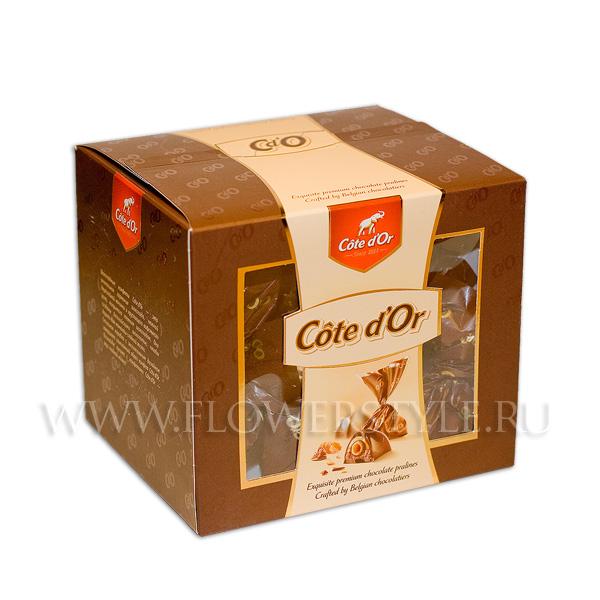 Шоколадные конфеты «Cote d`Or»