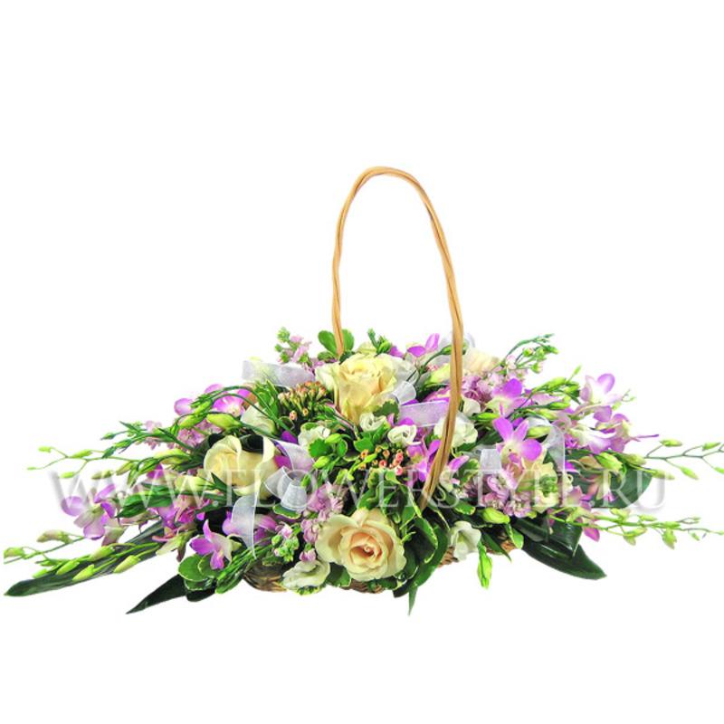 Подарочная корзина «Нинель»
