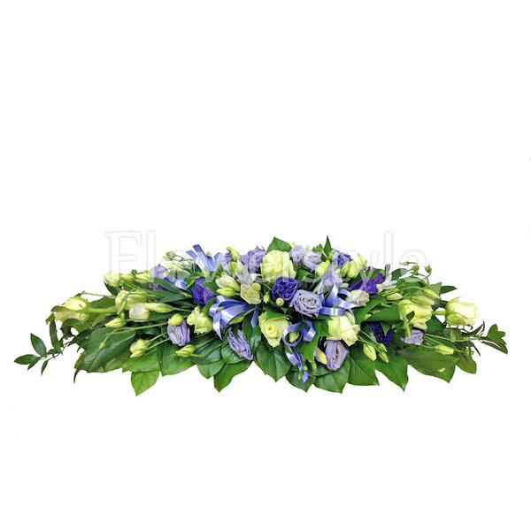 Композиция из цветов № 35