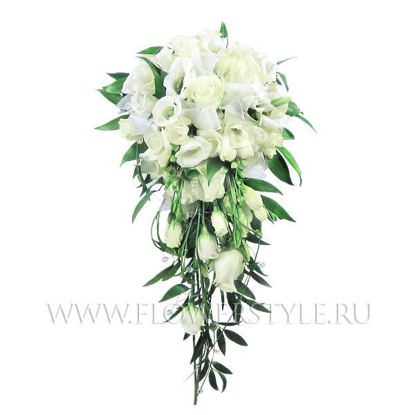 Букет невесты № 64