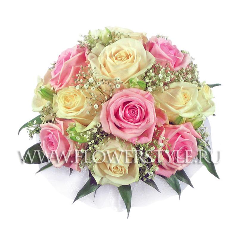 Букет невесты № 60