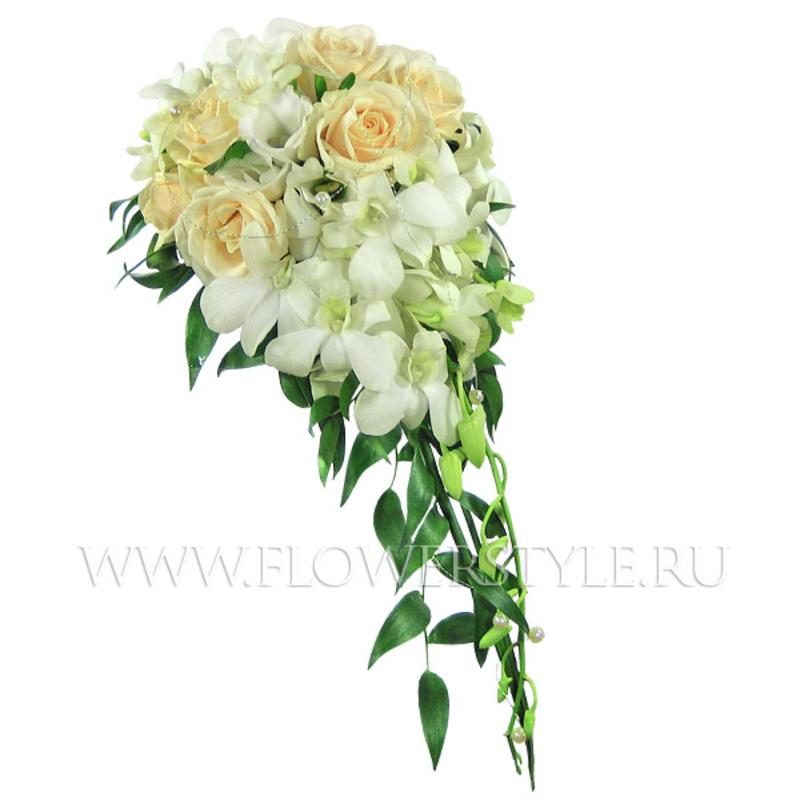 Букет невесты № 74