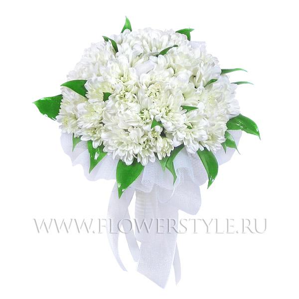 Букет цветов для невесты № 35