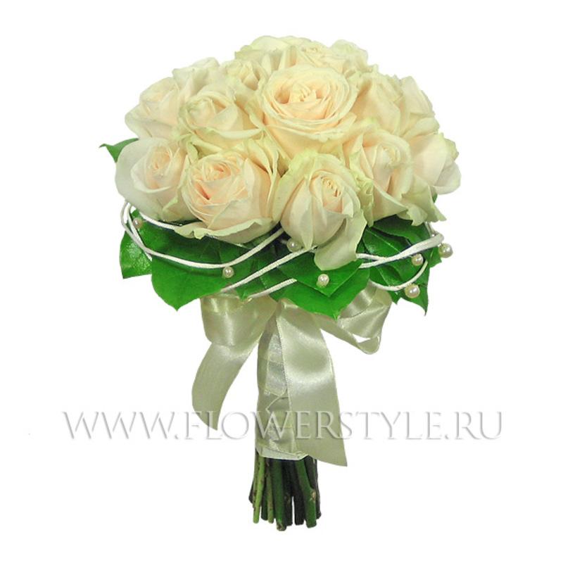 Букет цветов для невесты № 57