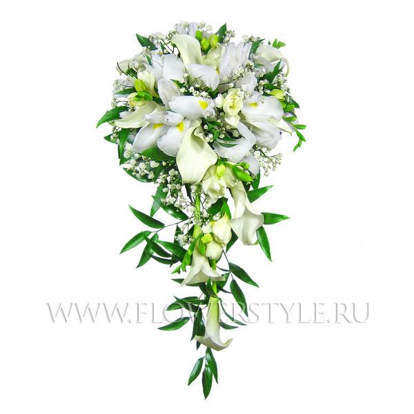 Букет невесты № 80