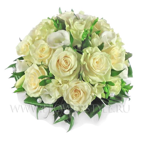 Букет невесты № 76