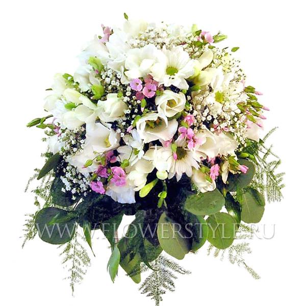 Букет невесты № 82