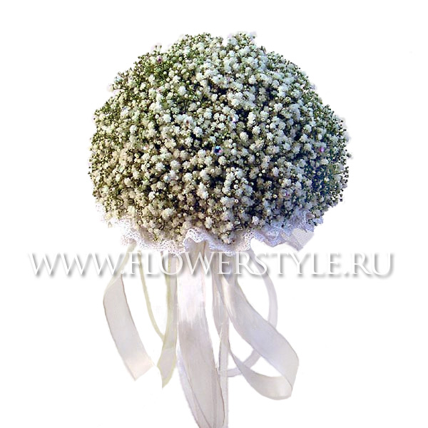 Букет цветов для невесты № 98