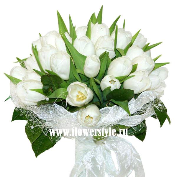 Букет цветов для невесты № 116
