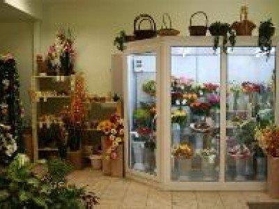Цветочный бизнес в Америке процветает