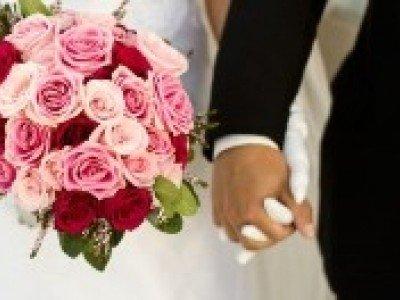 Заказ цветов на свадьбу через Интернет-магазин