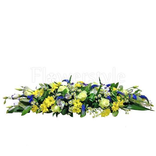 Композиция из цветов № 18 дополнительные изображения