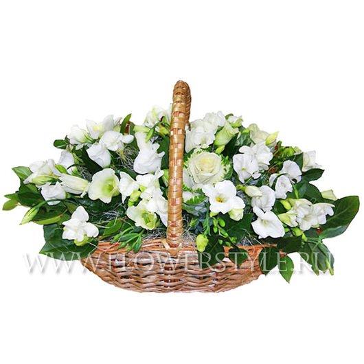 Подарочная корзина «Стефания»