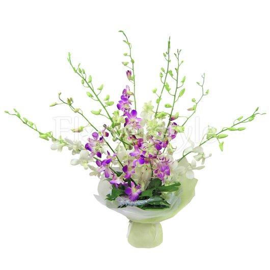 """Букет из орхидеи """"Таиланд"""" дополнительные изображения"""