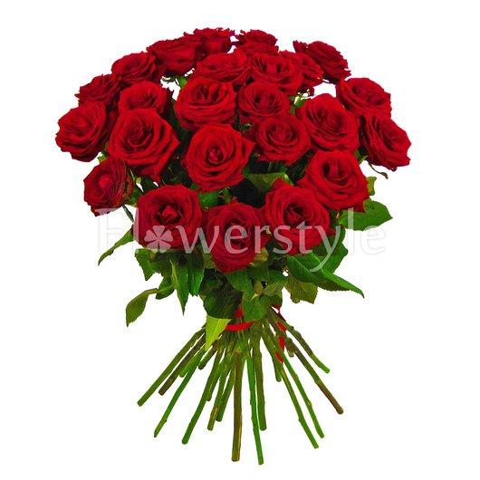 Розы Гран При (15, 25 или 51) дополнительные изображения
