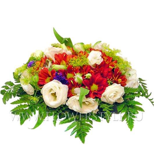 Композиция из цветов № 41