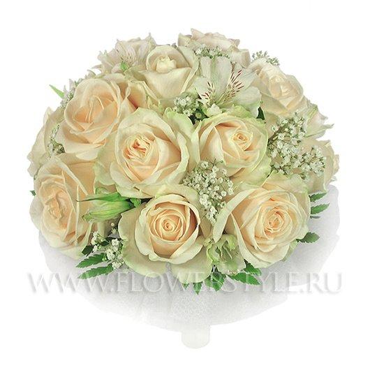 Букет невесты № 61