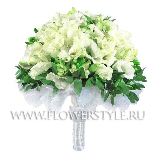 Букет невесты № 91